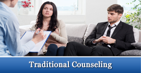 Counseling - Psychology Services